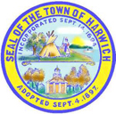 town of harwich seal