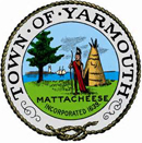 town of yarmouth seal
